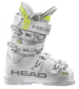 Buty Head Raptor RS 90 W