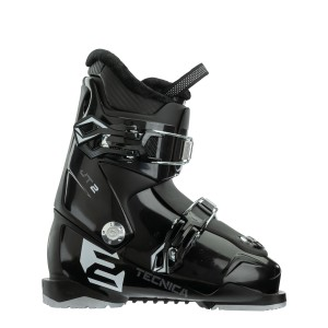 Buty Junior Tecnica JT 2 Black