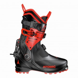Buty Skitour Atomic Backland Carbon